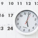 債務整理はどのくらいの期間がかかる?
